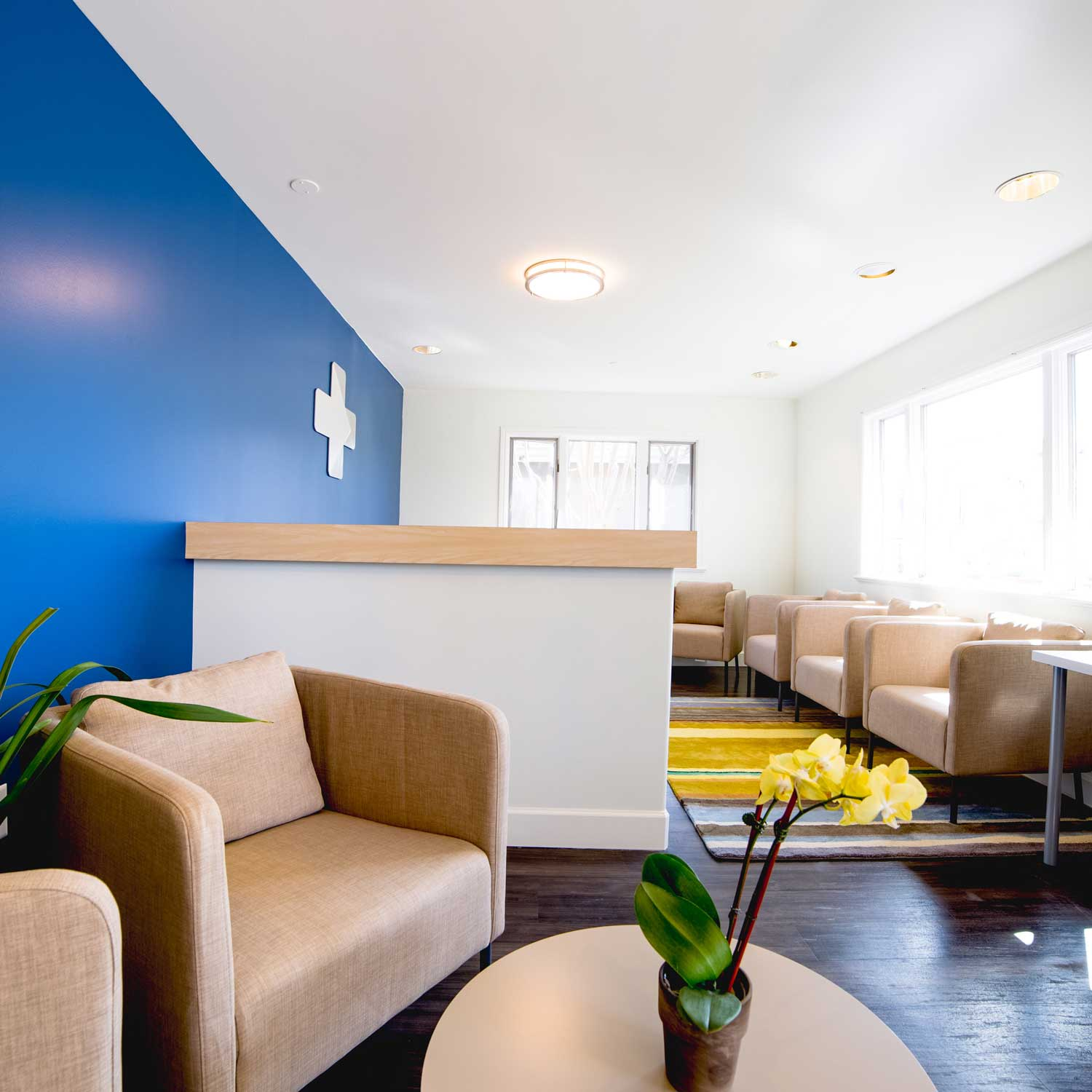 Direct Urgent Care Cupertino